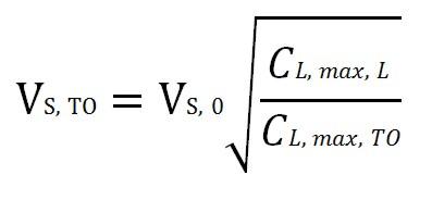 Preliminary sizing - Matching Chart | Aerospace Engineering
