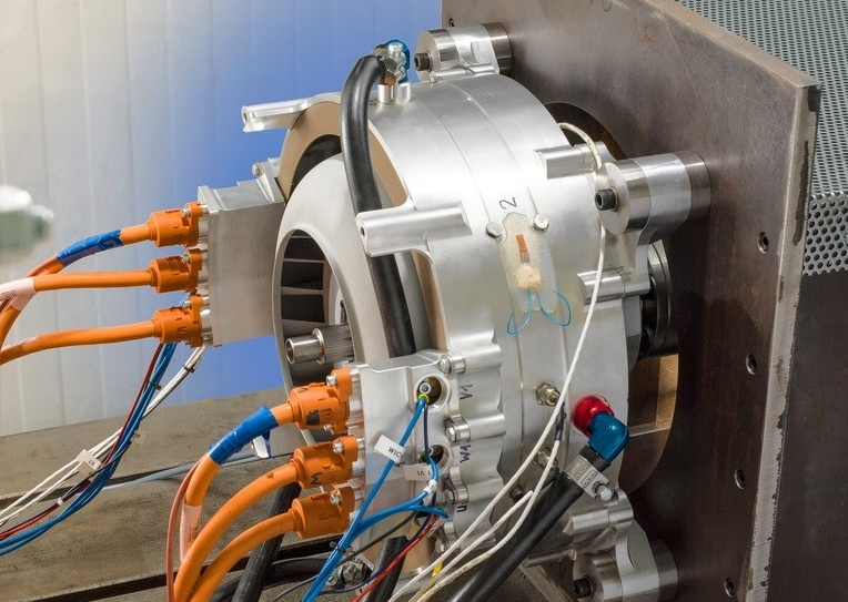 siemens has developed an electric aircraft engine with